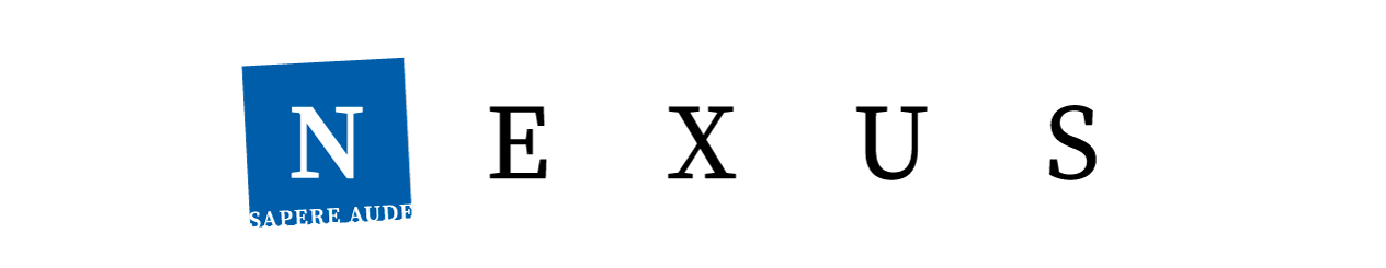 Nexus, a PTE BTK közérdekű folyóirata